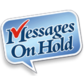 messages on hold telcohq australia